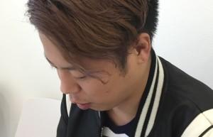 美容師 岩田様 【疲れにくい身体になりました!】