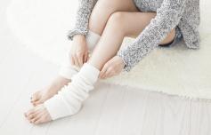 冷え性の原因と改善に効果的なストレッチ