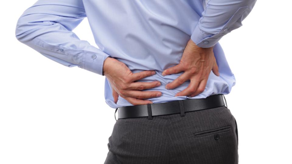 腰痛と気圧には関係あり!?