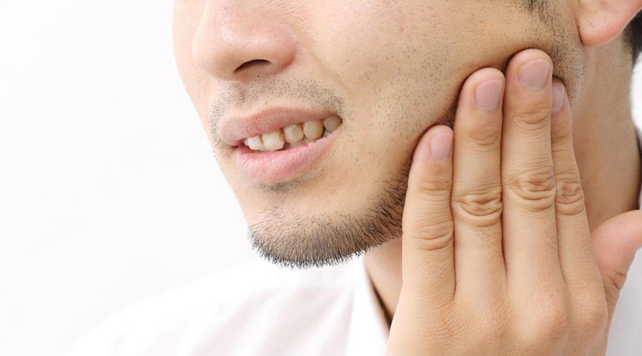 顎関節症とストレッチ!?
