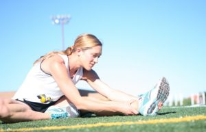 運動は健康に良い??