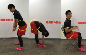 筋肉の働き方改革!(解剖学的ストレッチ)