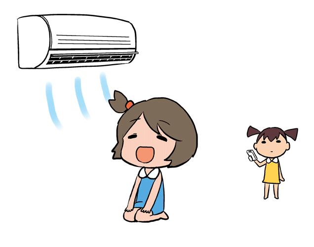 夏に向けての準備!!熱中症対策!!