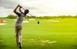 【ゴルフとストレッチの関係】どの筋肉が柔らかければスコアは変わるのか!?